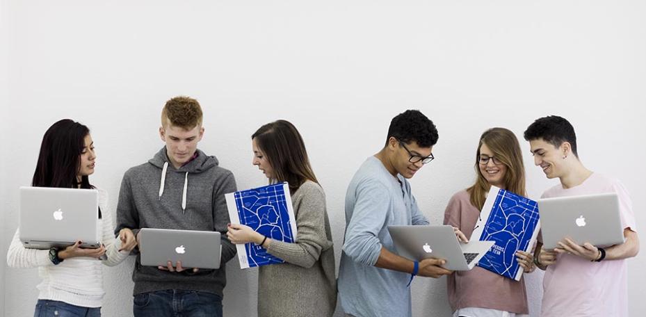 La importancia de escoger un gran primer portátil para la Universidad -  Notas de prensa