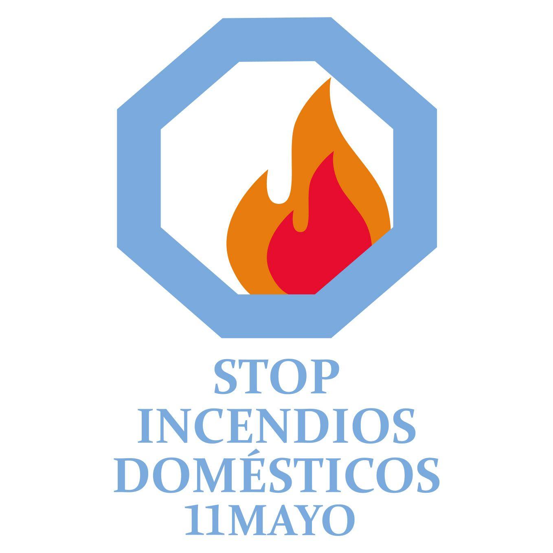 Foto de Stop Incendios Domésticos