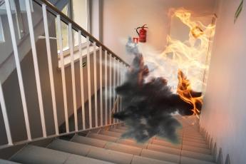 Foto de Día contra los Incendios Domésticos