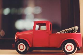 Vehiculos comerciales segunda mano