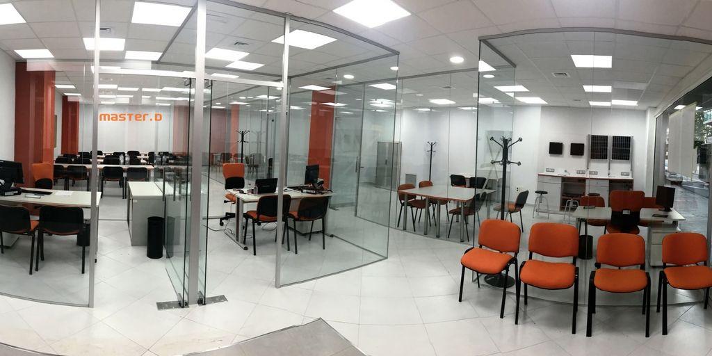 Masterd abre un nuevo centro en alicante notas de prensa - Centro de negocios en alicante ...
