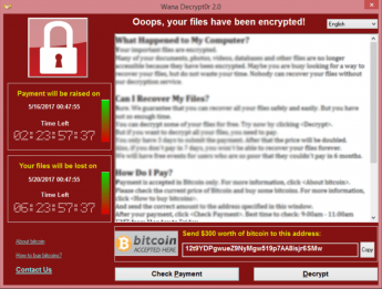Always On, soluciones ante WannaCry