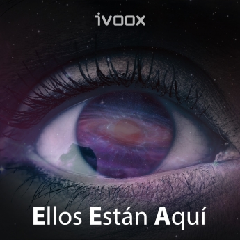 Foto de ELLOS ESTÁN AQUÍ podcast 1