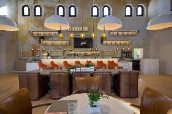 Foto de El restaurante L'Olive, un punto de encuentro en La Reserva
