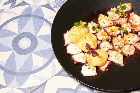 Las 8 claves para cocinar un buen pulpo comunicados for Cocinar pulpo