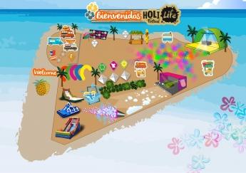 Holi Life Festival