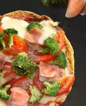 Foto de Pizza Verona