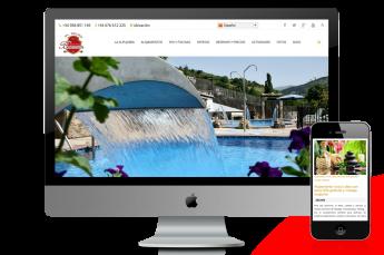 Página Web www.benarum.com
