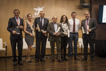 XVIII Premios Conexión