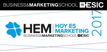 Hoy Es Marketing 2017