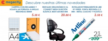 Las sillas de oficina y la importancia de la ergonomía en el puesto ...