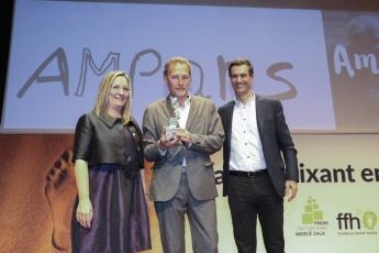 9ª edición Premio Factor Humà Mercè Sala