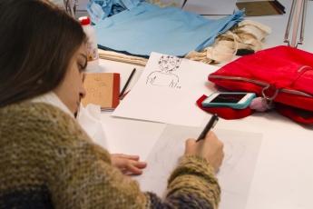 Foto de Curso de diseño de moda para jóvenes en IED Madrid