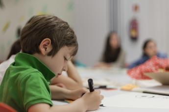 Foto de Cursos de verano para niños