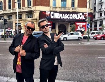 Foto de Cinemascopazo