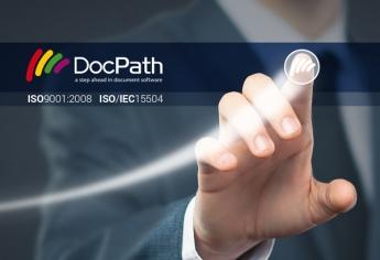 DocPath consolida de nuevo su política de Calidad de acuerdo a las normas ISO 9001:2008 e ISO/IEC 15504