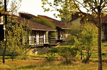 Hotel Rural La Hospedería del Silencio