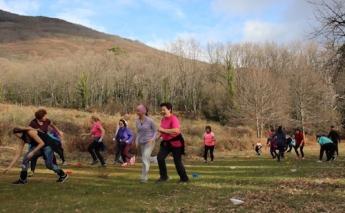 Foto de La actividad física adecuada y bien dirigida mejora la