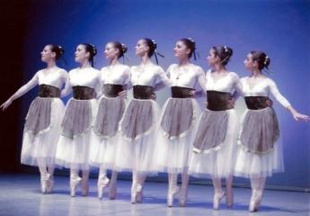 Escuelas de baile en Madrid