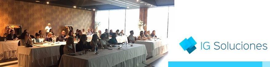Foto de IG Soluciones organiza una sesión informativa sobre el