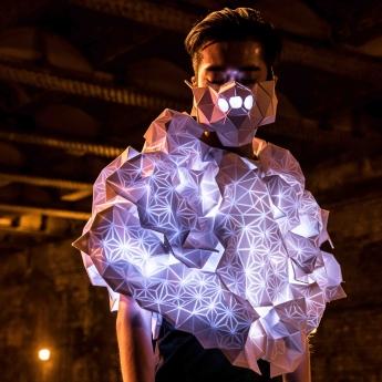 Wereables creados por Ricardo O'Nascimento