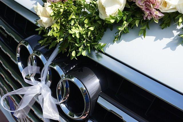 Foto de Alquiler de coche para bodas