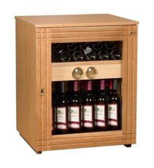 Comprar vinotecas climatizadas online