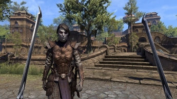 Imagen de TESO: Morrowind