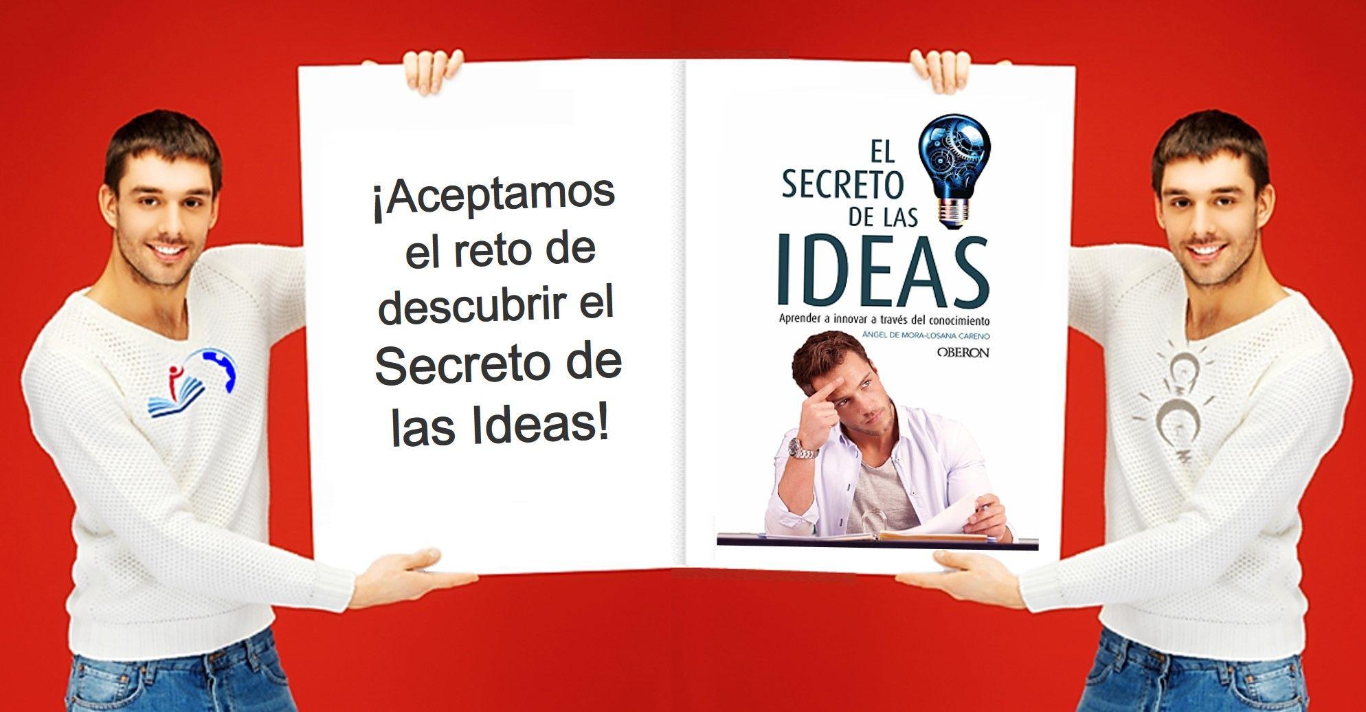 Foto de El libro de las ideas