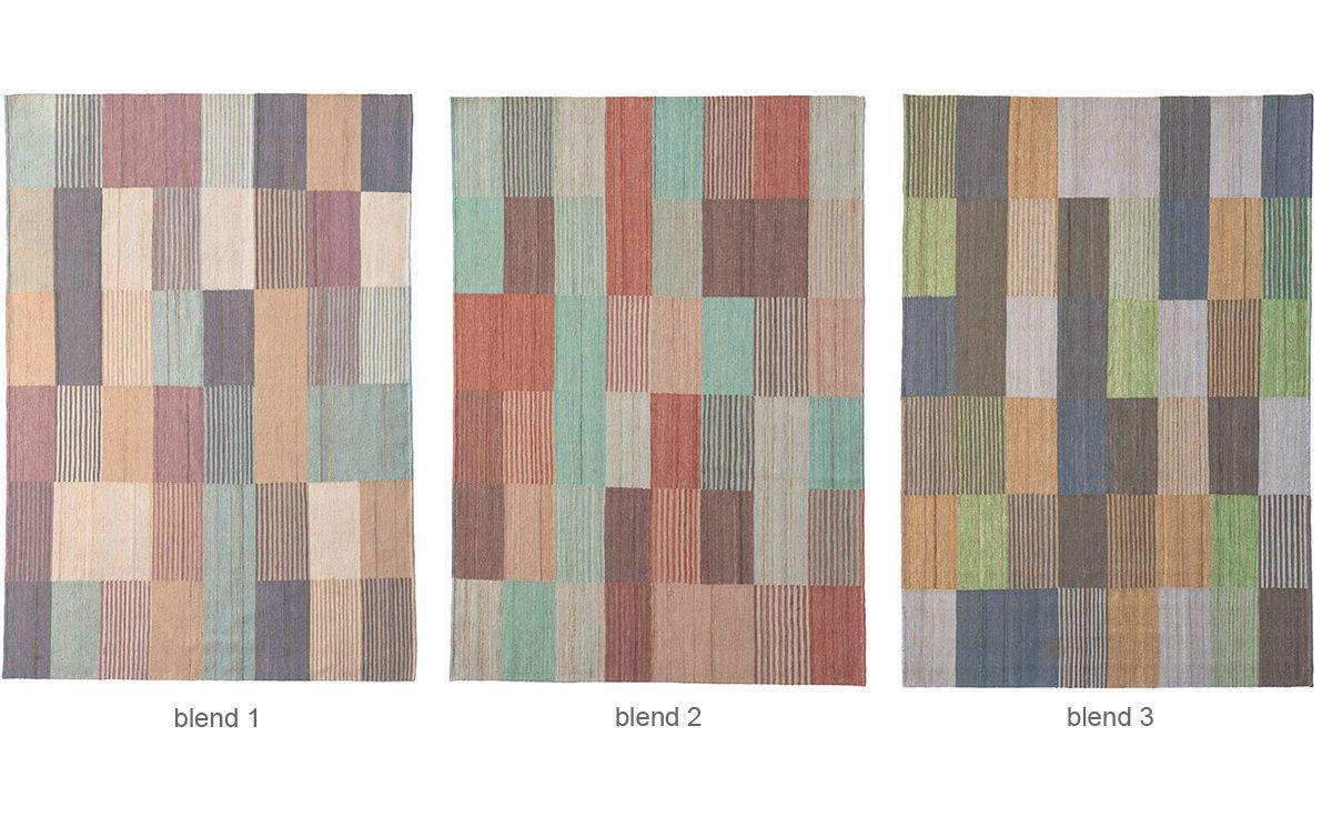 raw color presenta su primera colaboraci n con. Black Bedroom Furniture Sets. Home Design Ideas