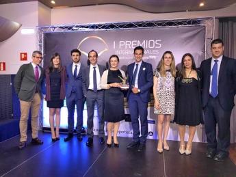 Equipo de trabajo de Deloitte Oviedo