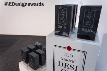 Foto de Premios IEDesignAwards