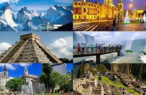 Foto de América Latina crece como destino turístico en los últimos