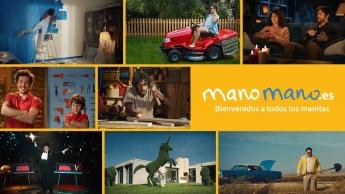 Foto de Campaña ManoMano.es España 2017