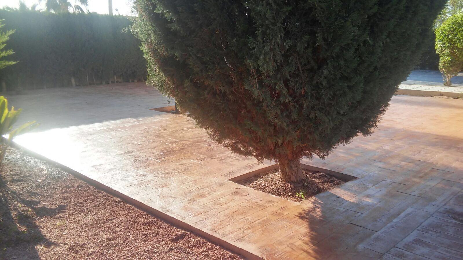 La correcta elecci n de materiales puede reducir hasta un for Pavimentos de hormigon