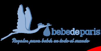 Foto de Logo Bebé de París