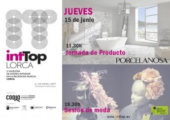 Decoración y moda se dan la mano en Lorca