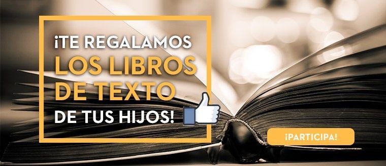Foto de Libros de texto gratis