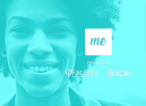 Foto de Me, una tecnología de FacePhi e ICAR