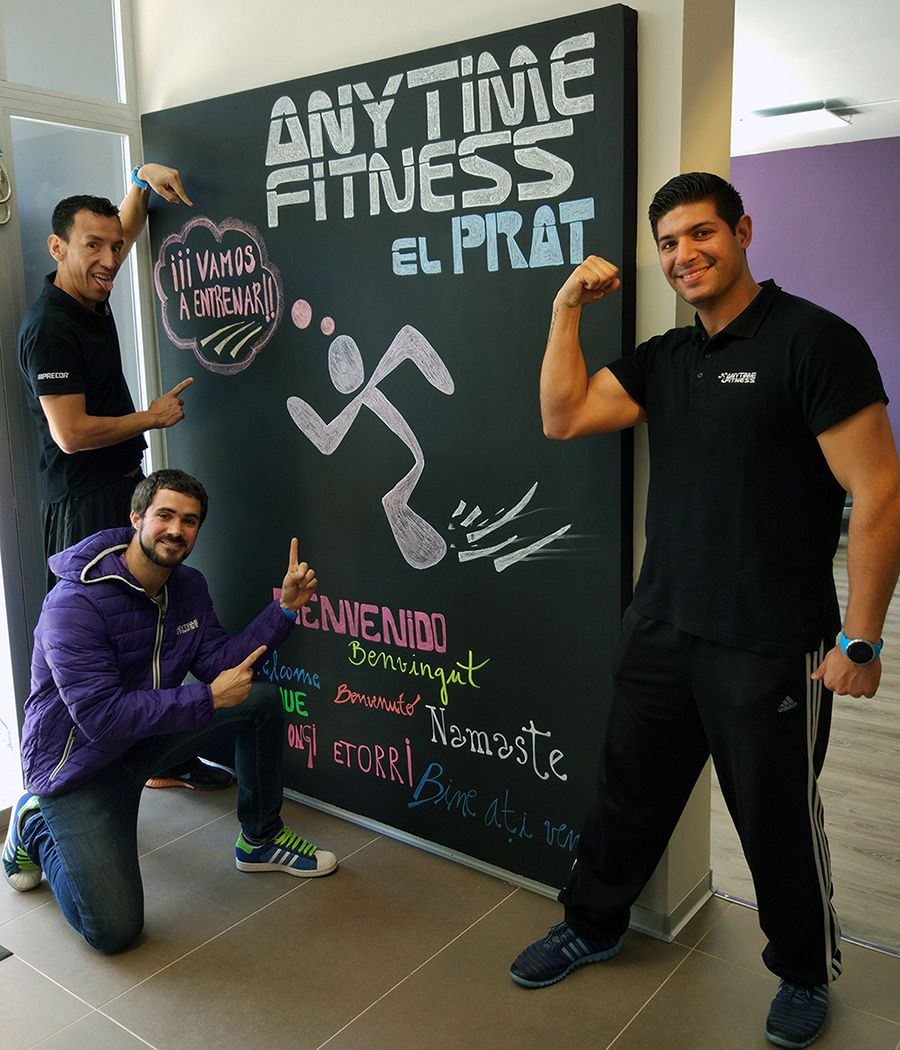 El prat ya tiene su primer club de fitness 24 horas for 24 horas gym