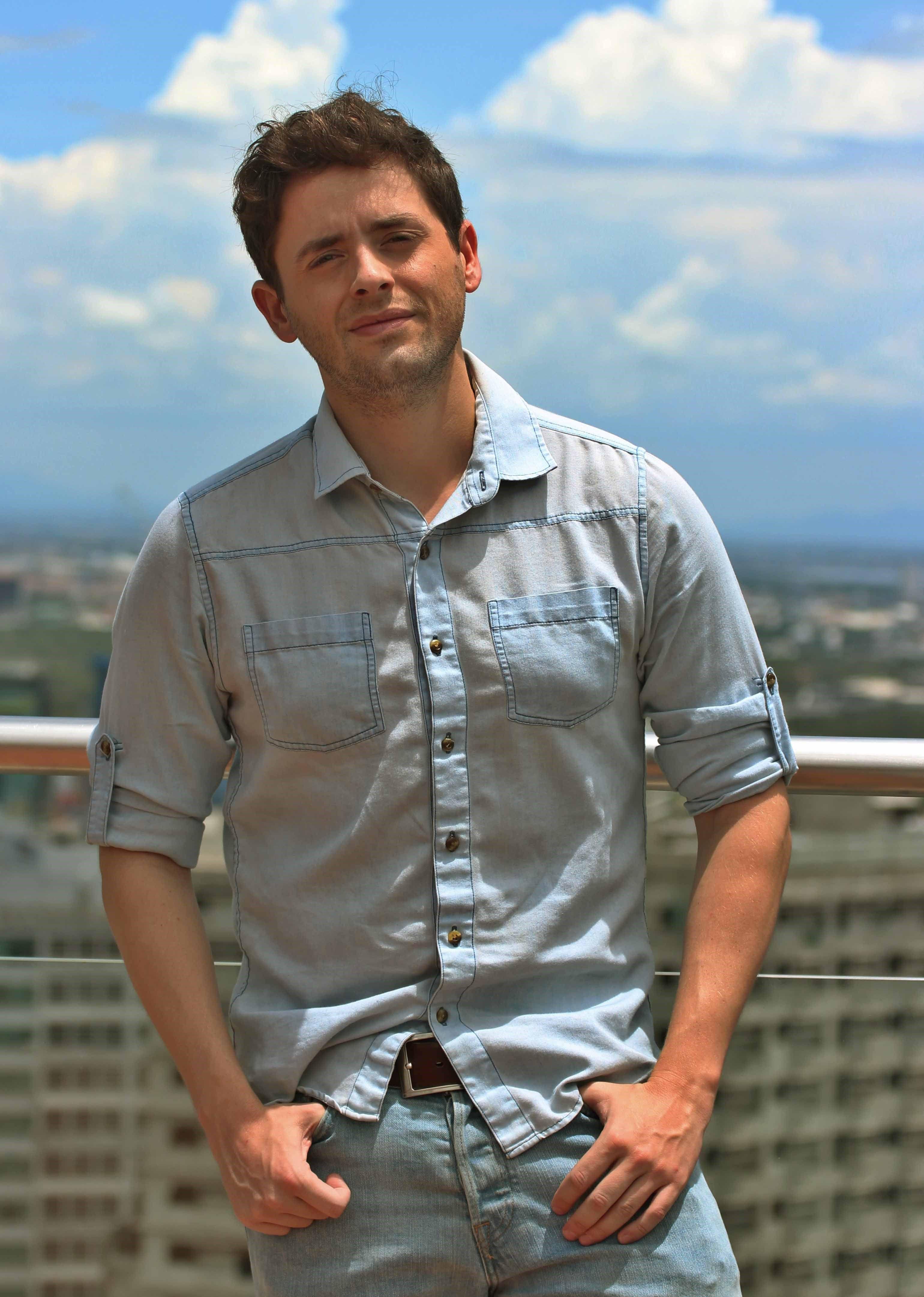 Foto de Manuel Palacios