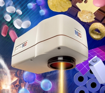 Sensor infrarrojo NDC technologies