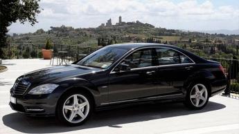 Autos Tribeca adquiere un nuevo Mercedes Clase S para dar mejor servicio