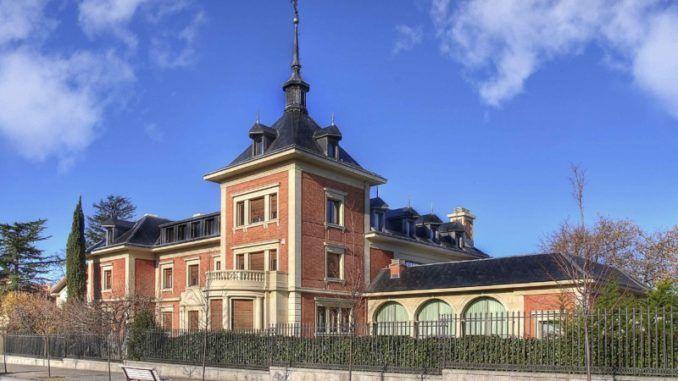 Foto de Restaurante El Colegio de Pamplona