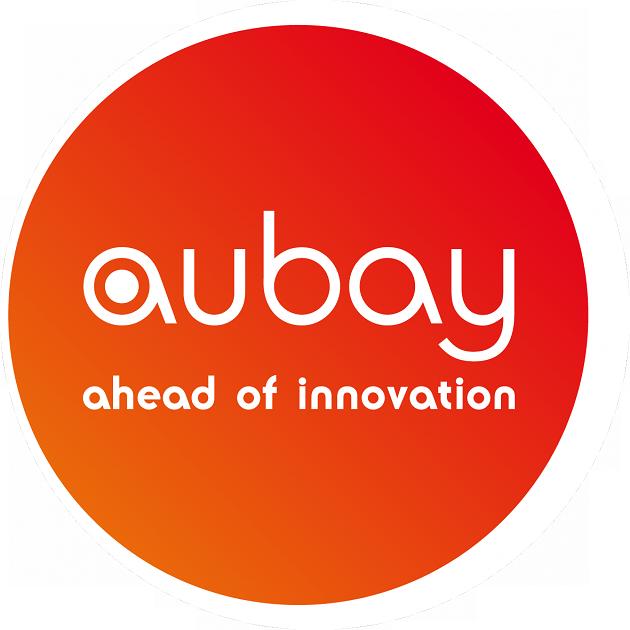 Foto de Logo Grupo Aubay