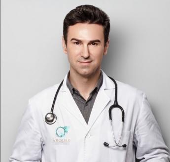 Foto de Doctor Mario Arques, director de Arques Clinic Marbella,