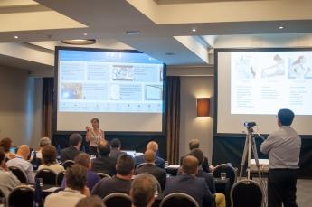 Encuentro Directores de Proyectos PMI Madrid Spain Chapter