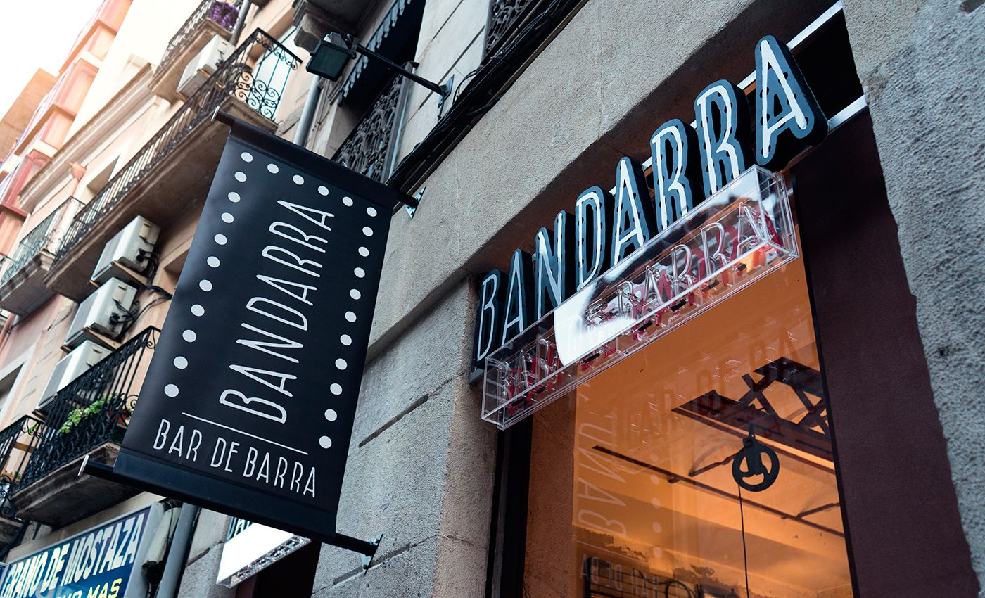 Bandarra Bar de Barra
