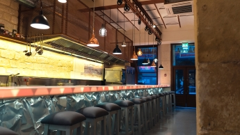 Foto de Interior de Bandarra Bar de Barra