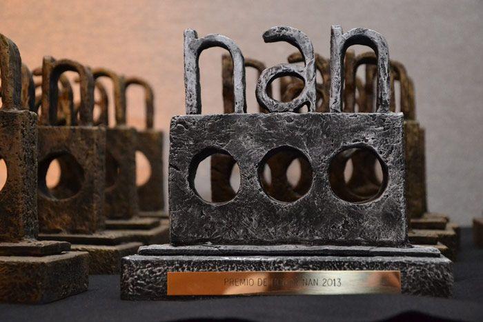Foto de Premios Nan